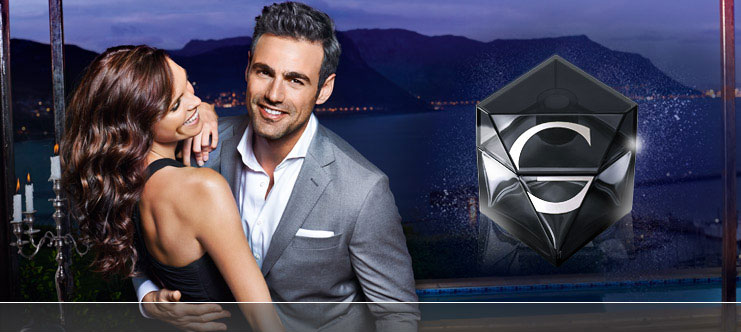 Giordani Man Notte Oriflame Cologne A Fragrance For Men 2014