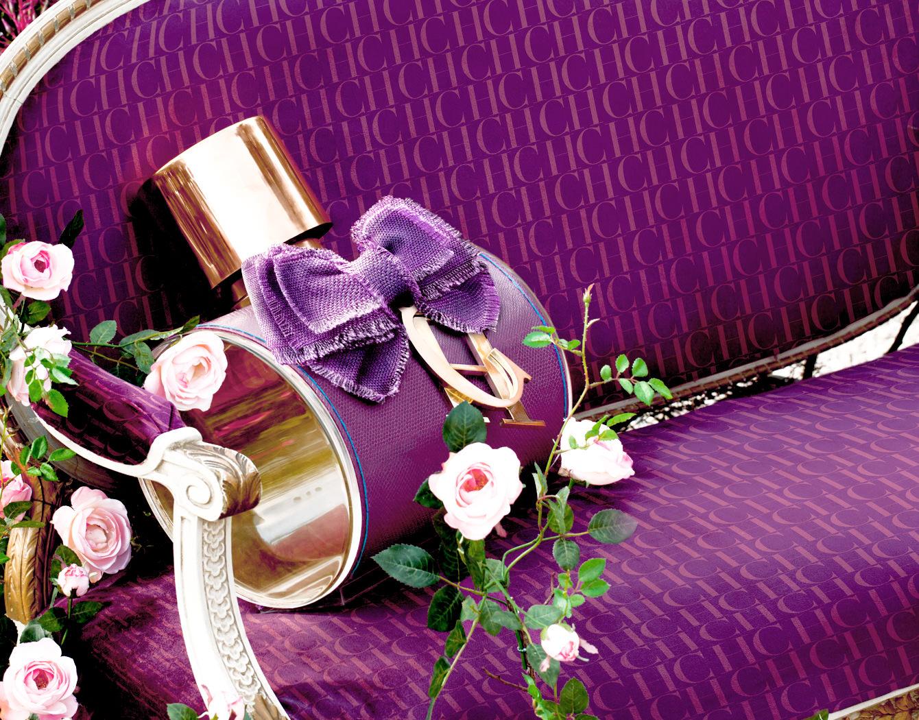 3f88df9e4d CH Eau De Parfum Sublime Carolina Herrera perfume - una fragancia ...