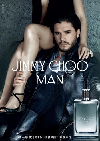 Jimmy Choo Man Jimmy Choo Colonie Un Parfum De Barbati 2014