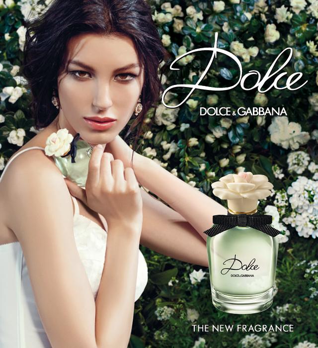 Dolce Dolce amp Gabbana perfume - a fragrância Feminino 2014 0db7c4f8315