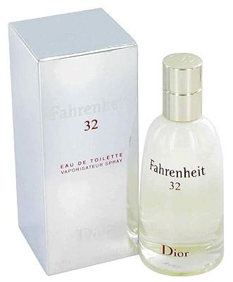 50f5123240 Fahrenheit 32 Christian Dior κολόνια - ένα άρωμα για άνδρες 2007