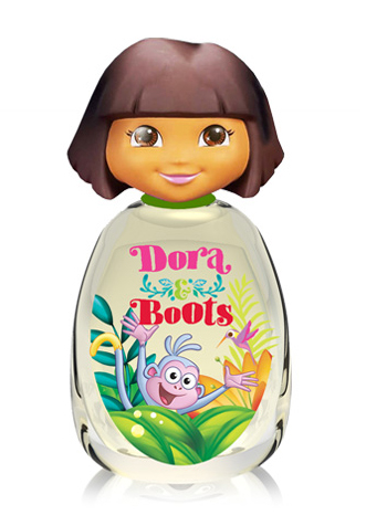 Dora and Boots Dora The Explorer for women