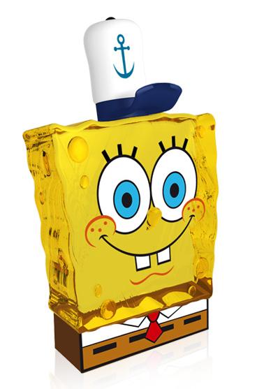 spongebob spongebob squarepants perfume a fragrance for women and men