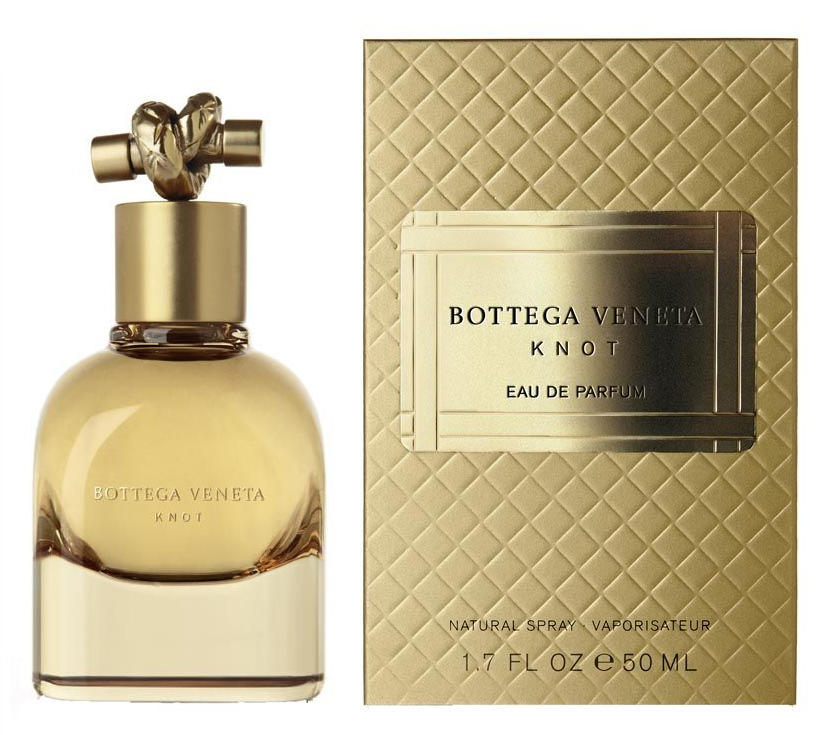 f69721df03 Knot Bottega Veneta - una fragranza da donna 2014