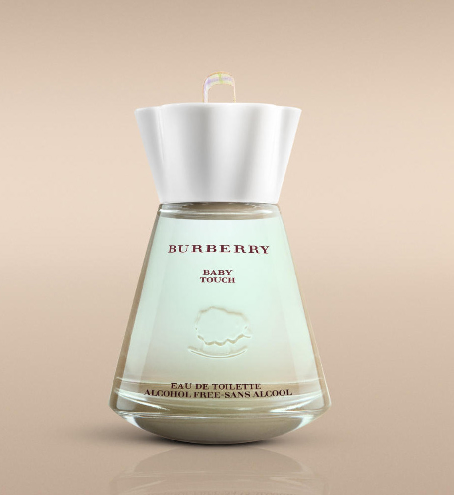 Baby Touch Burberry Perfume A Fragrance For Women And