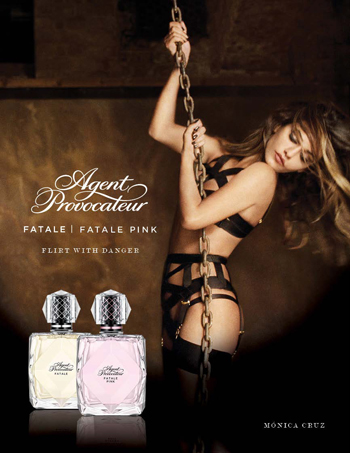Fatale Pink Agent Provocateur perfume - a fragrance for women 2014 732798953
