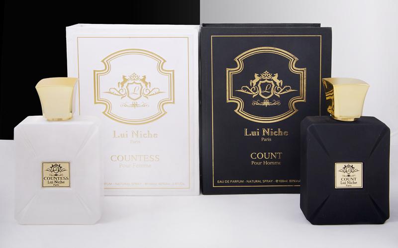 Count Lui Niche одеколон аромат для мужчин 2013
