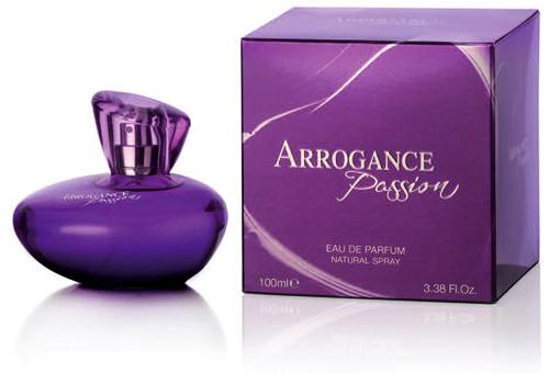 Femme Parfum Pour Passion Un 2014 Arrogance VqpGSUzM