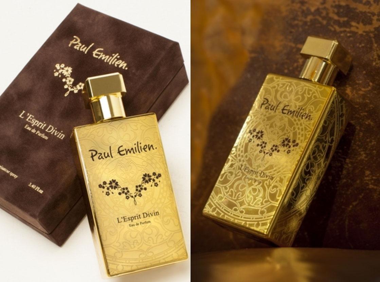 Parfum Pour L'esprit Divin Un Emilien Homme 2014 Paul Femme Et OvnwN0m8