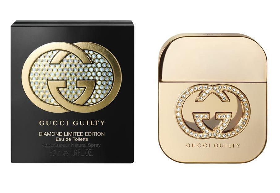 c06d0d0d876 Gucci Guilty Diamond Gucci perfume - a fragrance for women 2014