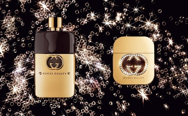 91be177d6 Gucci Guilty Diamond Gucci perfume - a fragrance for women 2014