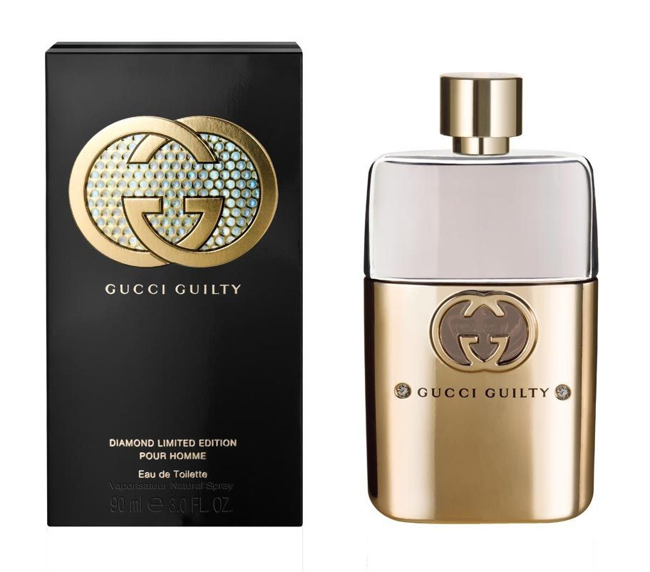 Gucci Guilty Pour Homme Diamond Gucci cologne - a fragrance for men 2014 7a65706a52