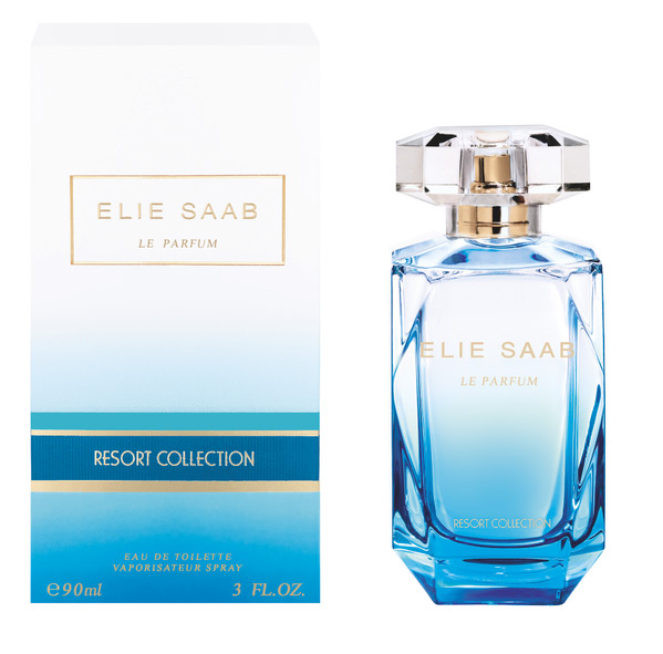 Le Parfum Resort Collection Elie Saab voor dames