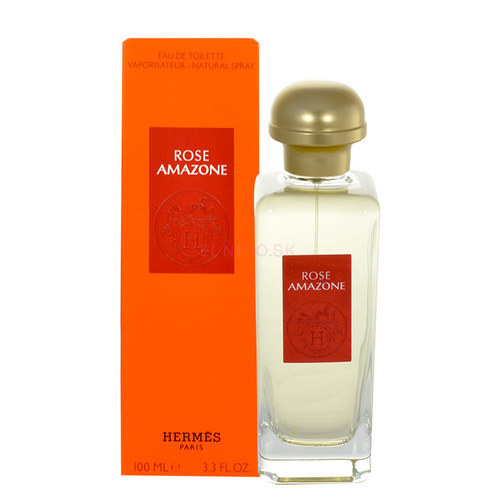 Rose Amazone Hermès аромат аромат для женщин 2014