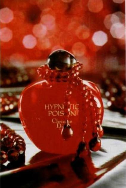 d075671abea Hypnotic Poison Diable Rouge Christian Dior perfume - a fragrância ...