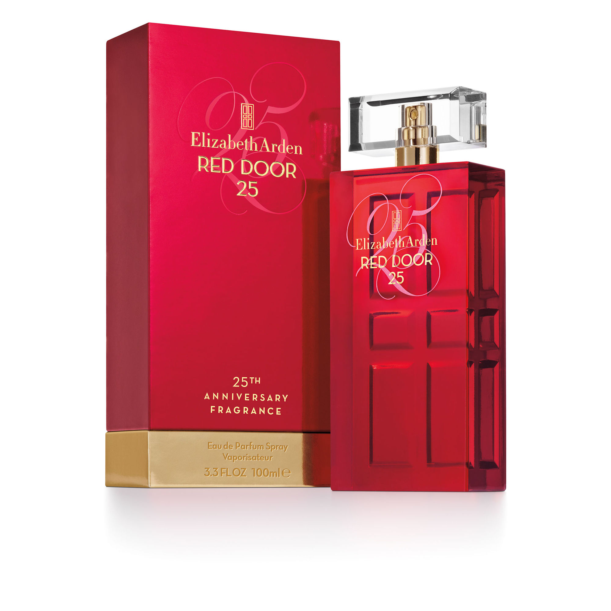 ... Red Door 25 Eau de Parfum Elizabeth Arden for women Pictures ...