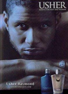 Un Usher He Parfum Cologne Pour Homme 2007 IgbYvf76ym