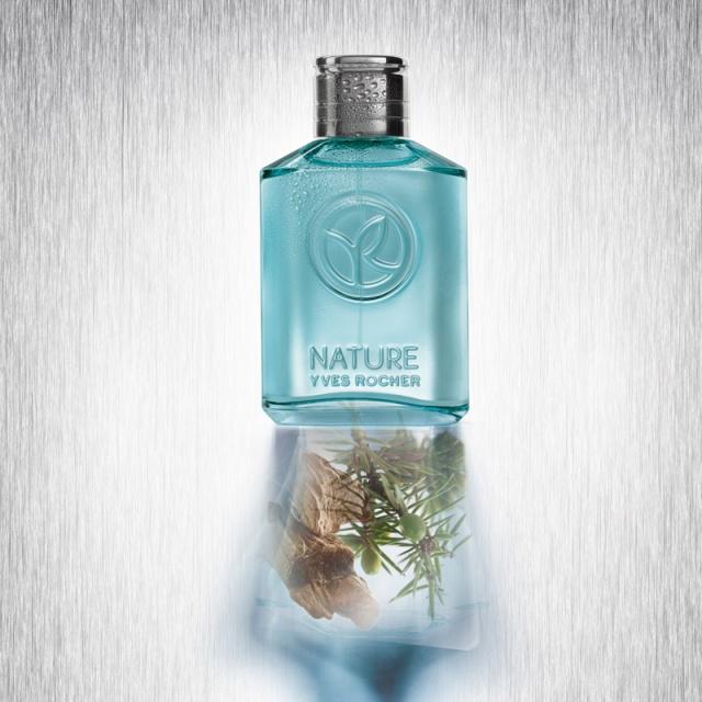 Bois De Gaïac Et Genièvre Yves Rocher Cologne A Fragrance For Men 2015