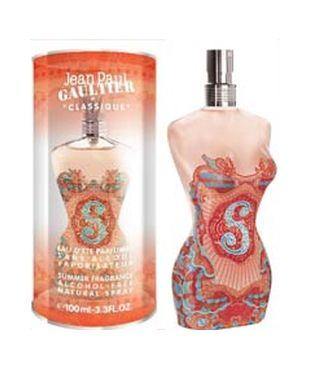 Un 2007 Paul Parfum Classique L'eau Jean D'eté Gaultier c3q4Aj5RL