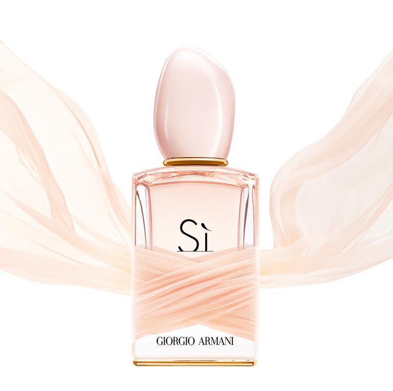4eb56c7aeeeea Si Eau de Toilette Giorgio Armani perfume - a fragrância Feminino 2015