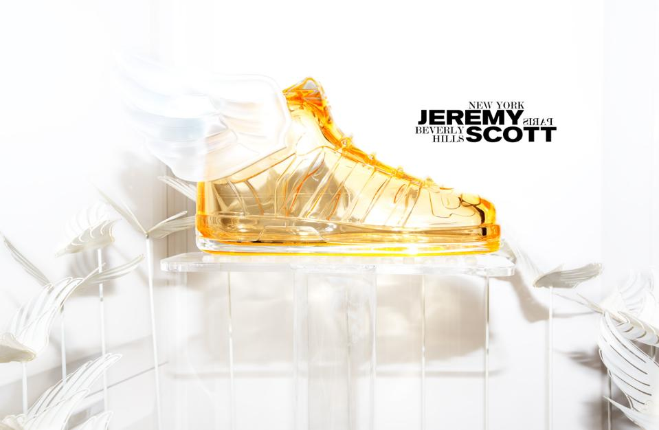 on sale 0406e 748a1 Adidas Originals by Jeremy Scott Adidas for women and men Pictures ...