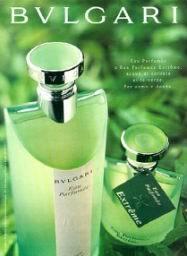 56e133e05b790 Bvlgari Eau Parfumee au The Vert Extreme Bvlgari Compartilhável Imagens ...