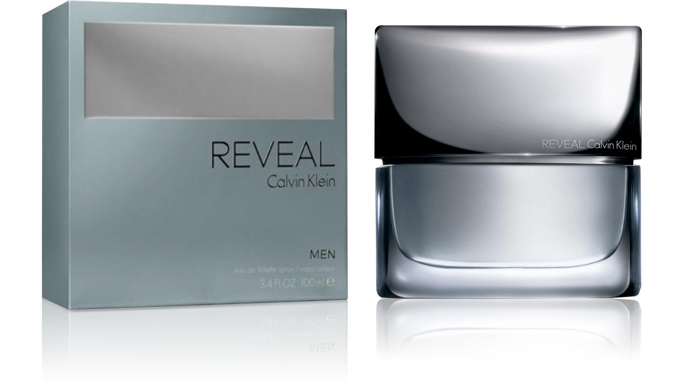 Reveal Men Calvin Klein voor heren