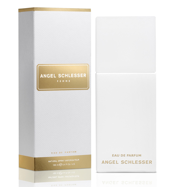 Angel Schlesser Femme Eau De Parfum Angel Schlesser аромат аромат
