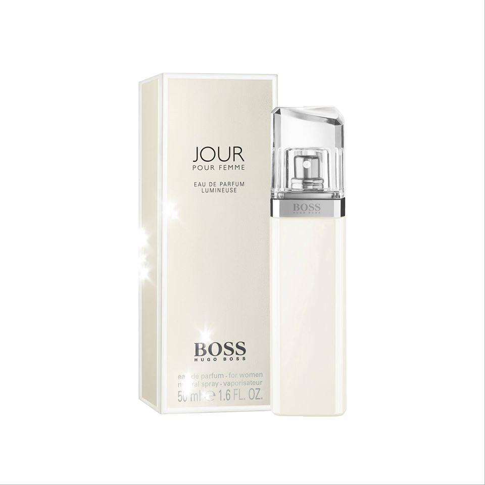 Boss Jour Pour Femme Lumineuse Hugo Boss Perfume A Fragrance For
