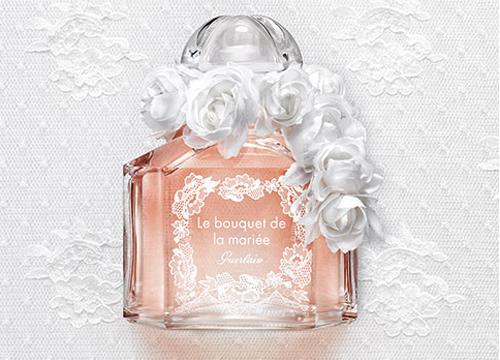 De Parfum Bouquet 2015 Le La Mariee Guerlain Pour Femme Un tshrCodxQB