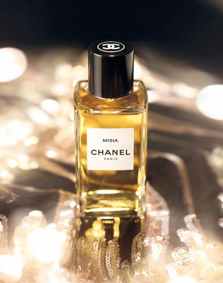 ac3a36443c6 Les Exclusifs de Chanel Misia Chanel perfume - a fragrância Feminino ...
