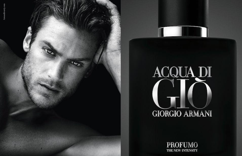 Acqua Di Gio Profumo Giorgio Armani Cologne Ein Es Parfum Für