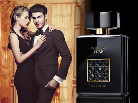 Premiere Luxe Avon for men