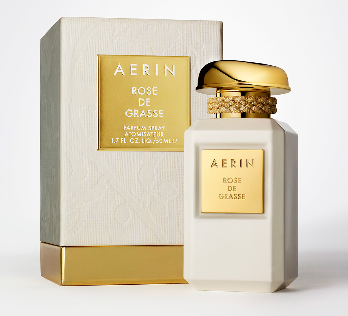 Rose De Grasse Aerin Lauder Perfume A Fragrance For Women 2015