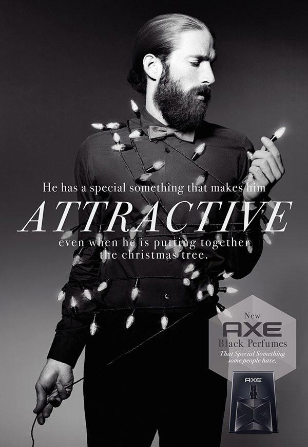 Black Axe for men