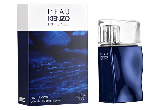35077dad98 L'Eau Kenzo Intense pour Homme Kenzo cologne - a fragrance for men 2015