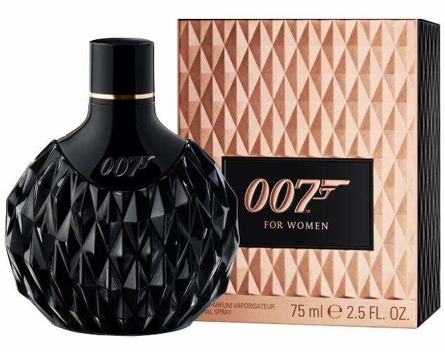 007 James For Productions Women Bond Eon Pour Femme SqMzVpGU