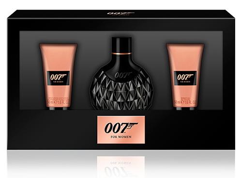 Bond Productions Eon 007 Femme For Pour James Women 5q3RL4Aj