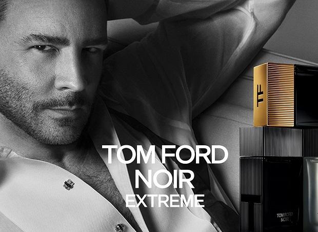 Noir Extreme Tom Ford voor heren