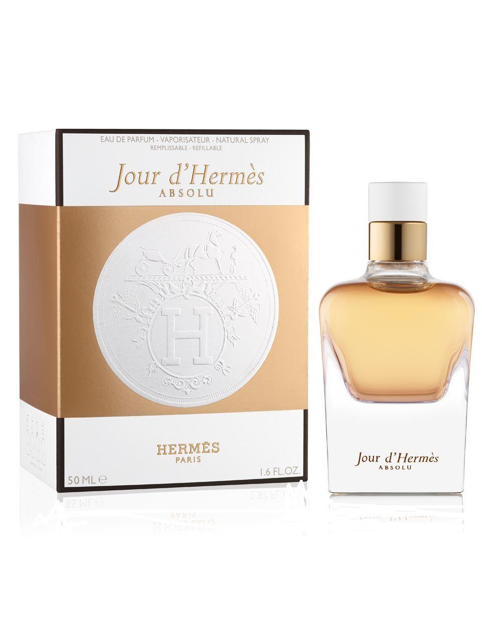 Pour Parfum Hermès Jour Femme D'hermes 2014 Absolu Un OPkXZTiu