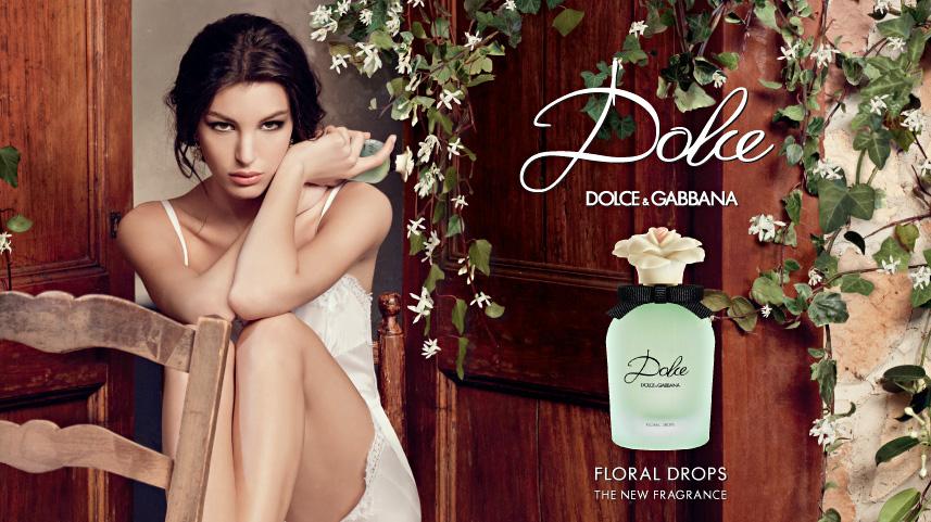 Donna amp;gabbana Dolce 2015 Dolce Floral Drops Una Fragranza Da rhQtdCxs