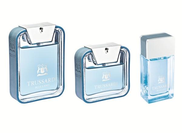 bbebb331c94 Blue Land Trussardi одеколон — аромат для мужчин 2015