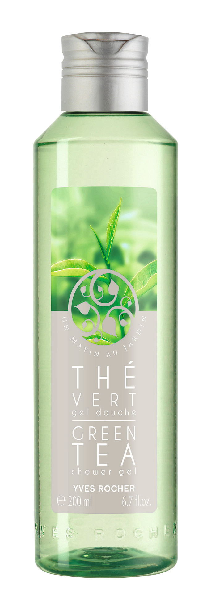 ... The Vert Yves Rocher for women and men Pictures ...