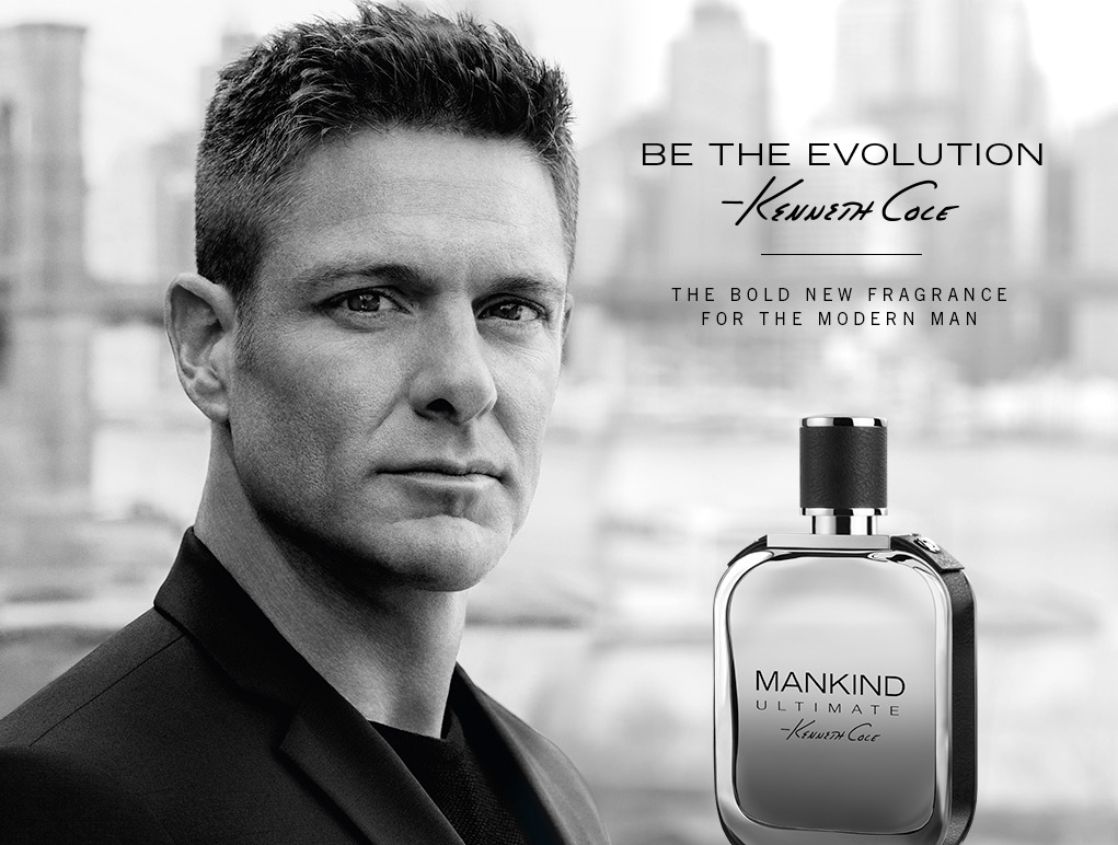 1e0ff282f575 Mankind Ultimate Kenneth Cole cologne - a fragrance for men 2015