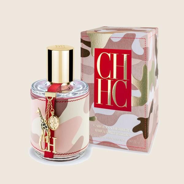 ece85a4748d7a CH Africa Carolina Herrera perfume - una fragancia para Mujeres 2015