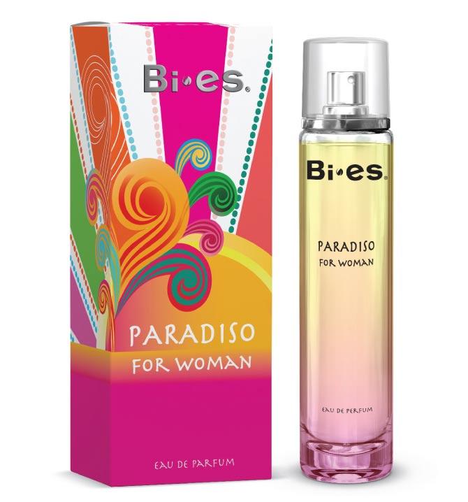 Paradiso Bi-es аромат — аромат для женщин 3db32e8a1ac5b