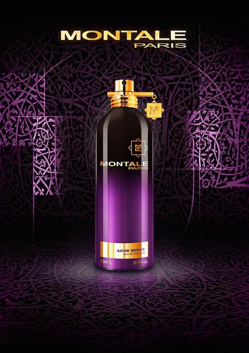 Aoud Sense Montale parfum - een geur voor dames en heren 2015