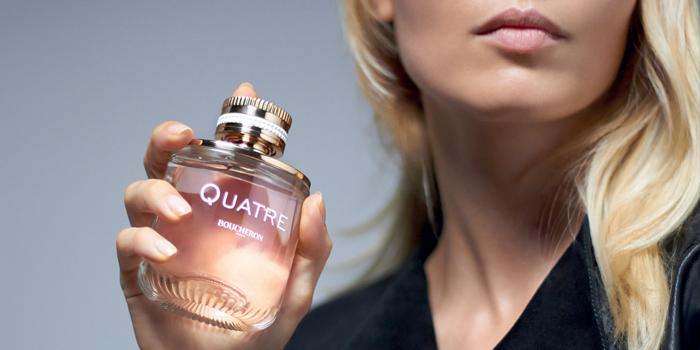 Femme Pour Un 2015 Boucheron Quatre Parfum dotsChrxBQ