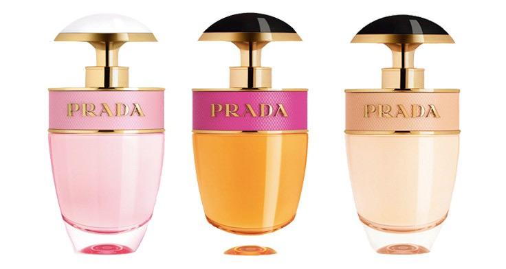 Kiss Collection Prada Candy L Eau Kiss Prada perfume - a fragrância ... 859376503e