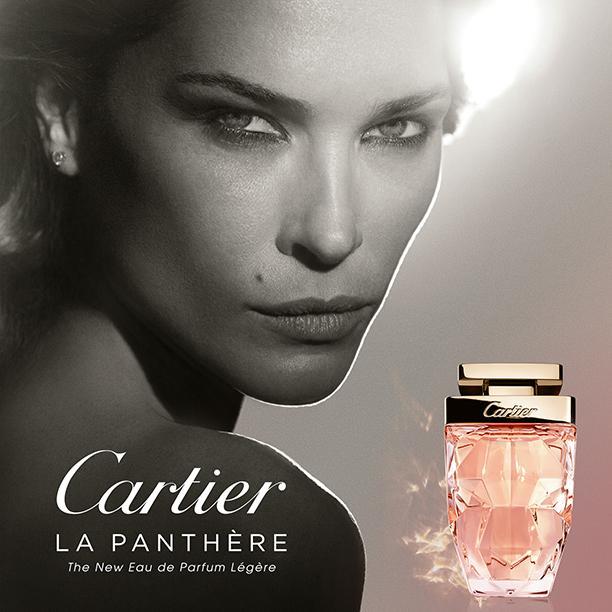 Panthere La Cartier Femme Pour Legere ybgYf76